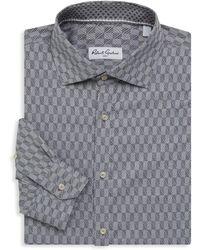 Robert Graham - Esquire Check Dress Shirt - Lyst