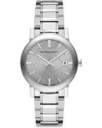 Burberry - City Stainless Steel Bracelet Watch/38mm - Lyst