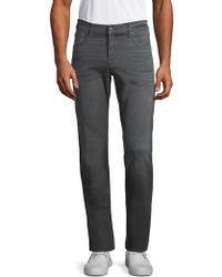 7 For All Mankind - Slim-fit Five-pocket Jeans - Lyst