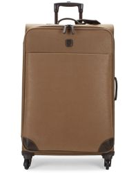 "Bric's - 30"" Rolling Spinner Bag - Lyst"