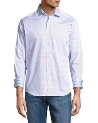 Robert Graham - Terrel Button-down Shirt - Lyst