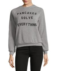 Project Social T - Statement Sweatshirt - Lyst