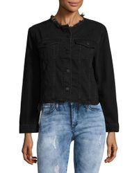 Sanctuary - Downtown Riders Jacket - Lyst