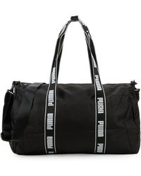 aa1b1adc5e PUMA Black Royale Fanny Pack in Black - Lyst