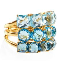 Ippolita | 18k Rock Candy Cluster Ring | Lyst
