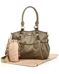 Storksak - Olivia Diaper Bag - Lyst