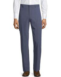 Saks Fifth Avenue - Classic Stretch Dress Pants - Lyst