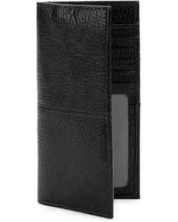 Cole Haan - Breat Leather Bi-fold Wallet - Lyst