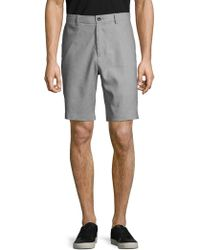 Vince - Classic Relaxed-fit Shorts - Lyst