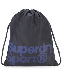 Superdry - Sports Drawstring Bag - Lyst