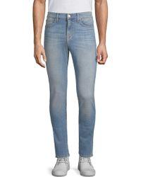 Joe's Jeans - Avery Slim-fit Jeans - Lyst