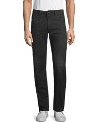 DIESEL - Thavar Slim-fit Stretch Jeans - Lyst