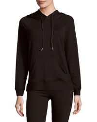 Balance Collection - Harmony Solid Pullover Hoodie - Lyst