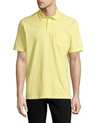 Tommy Bahama - Short-sleeve Cotton Polo - Lyst