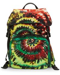 Valentino - Multicolored Backpack - Lyst