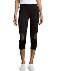 Nesh NYC - Motorcycle Leggings - Lyst
