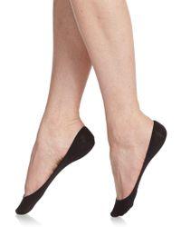 Hue - Ultra-low Liner Socks Set - Lyst