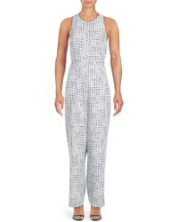 Finders Keepers - Frazer Jumpsuit - Lyst