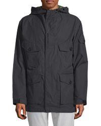 Rag & Bone - O-miles Hooded Jacket - Lyst