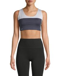 Superdry - Super Speed Sports Bra - Lyst