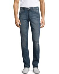 DL1961 - Russell Straight Fit Jeans - Lyst