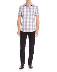 Robert Graham - Barstow Egyptian Cotton Shirt - Lyst