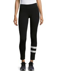 R + R Surplus - Varsity Leggings - Lyst