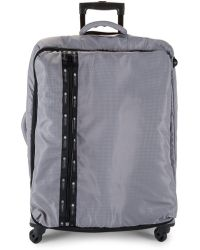 LeSportsac - Dakota Soft-sided Luggage Case - Lyst