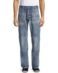 PRPS - Mullaca Light Wash Jeans - Lyst