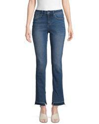 Max Studio - Slim-fit Jeans - Lyst
