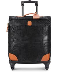 """Bric's - My Safari 20"""" Wide Body Expandable Spinner - Lyst"""