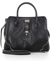 Jason Wu - Jourdan 2 Petite Leather Tote - Lyst