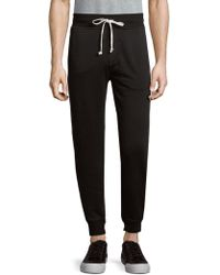 Alternative Apparel - Campus Jogger Trousers - Lyst