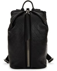 Aimee Kestenberg - Tamitha Quilted Leather Backpack - Lyst