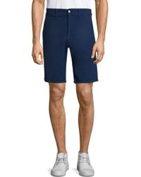 Joe's Jeans - Regular-fit Brixton Shorts - Lyst
