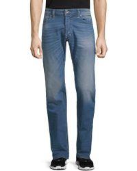 DIESEL - Safado Regular-fit Jeans - Lyst