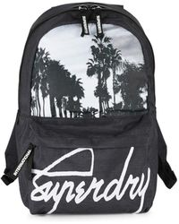 Superdry - Palm Kayem Montana Backpack - Lyst