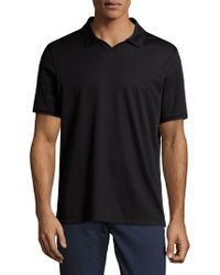 Vince Camuto - Short-sleeve Polo - Lyst