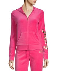 Juicy Couture - Robertson Jacket - Lyst