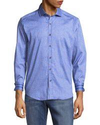 Robert Graham - Zander Long-sleeve Shirt - Lyst