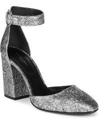Michael Kors - Rena Ankle Strap Sandals - Lyst