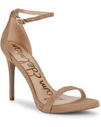 b5f4d88218e4 Women s Sam Edelman Stilettos and high heels Online Sale