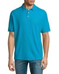 Tommy Bahama - Tropicool Pique Spectator Polo Shirt - Lyst