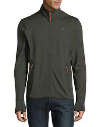 Champion - Active Knit Jacket - Lyst