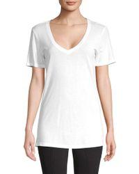Cotton Citizen - Classic White T-shirt - Lyst