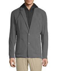 Mpg - Evolve Long-sleeve Jacket - Lyst