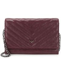 Botkier - Soho Quilted Leather Wallet - Lyst