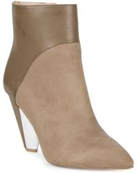 BCBGeneration - Lara Booties - Lyst