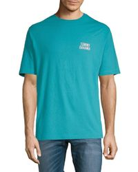 Tommy Bahama - Gull Tending Cotton Tee - Lyst