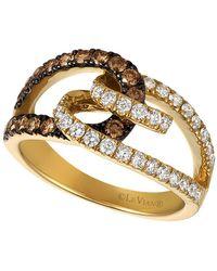 Le Vian - Diamond (7/8 Ct. T.w.) Ring In 14k Gold - Lyst